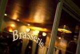 Fototapety Brasserie à Paris