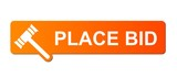 Place Bid Orange
