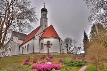 Ottilienkapelle Kloster St. Ottilien