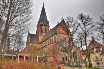 Kloster Sankt Ottilien