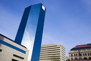Skyscraper in Lexington