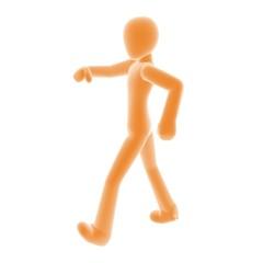 walk_B_left_orange