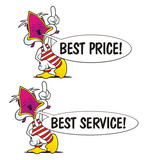 Haubentaucher Best Price! poster