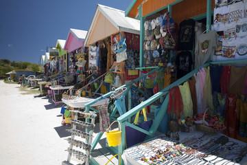 Antigua, Long bay