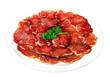 plato de lomo