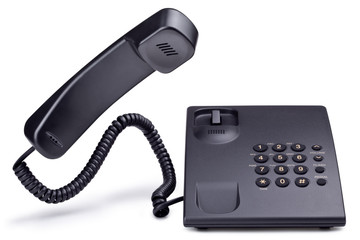Desktop telephone