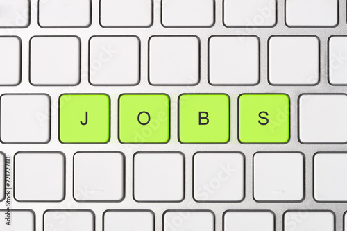 Keyboard - Jobs