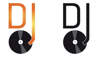 DJ Logo 2