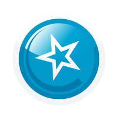 stern symbol zeichen icon button