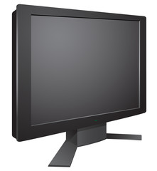 3d tv bumerang holder