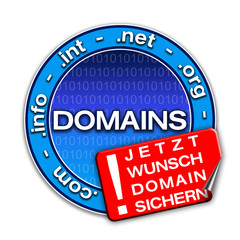 Sticker Domains (03)