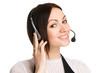 Call center professional