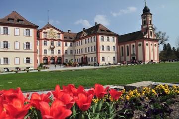 Blumeninsel Mainau, Land Baden-Württemberg, Deutschland.
