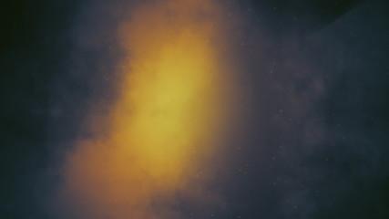 Smoky Space Nebula 2 Loop
