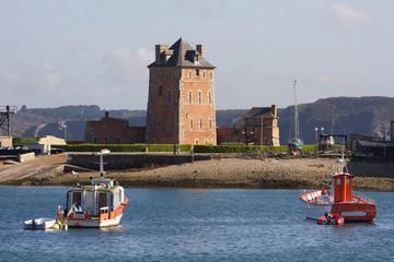 torre Vauban a Camaret Sur Mer