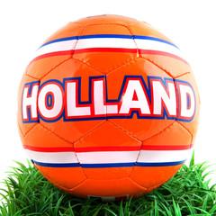 Dutch soccer