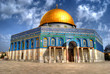 Dome of the Rock in Jerusalem - 22166754