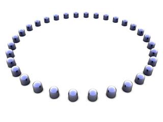 cerchio 3D