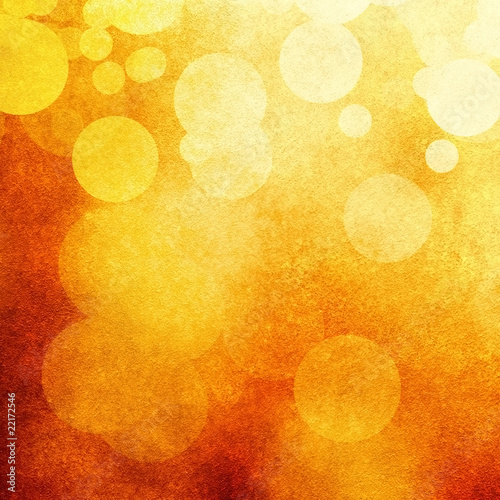 bokeh paint background