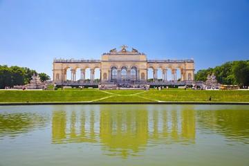 Gloriette, Schonbrunn Palace