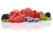 Allerlei Obst
