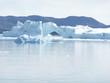 Eisberge / Eisberg vor Grönland