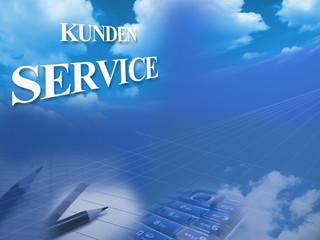 Kunden-Service