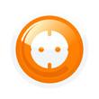 steckdose energie symbol zeichen icon