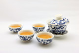 China tea set 6