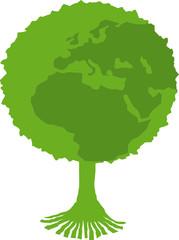 planete arbre