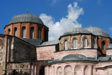 Church of the Pantocrator