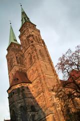 Die Kirche St. Sebald in Nürnberg, Sebaldus,