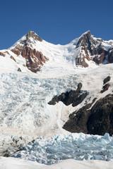 Glaciar Torre - Patagonia