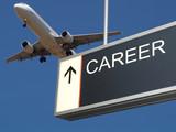 career advancement poster