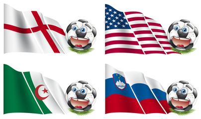WM 2010 Gruppe C