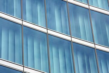 finestre azzurre