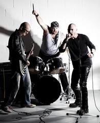 groupe de hard rock