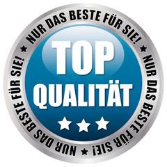 Button - Top Qualität - Nur das Beste für Sie!