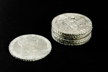 Silbermünzen-1