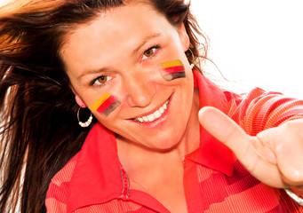 Deutschland - das klappt schon