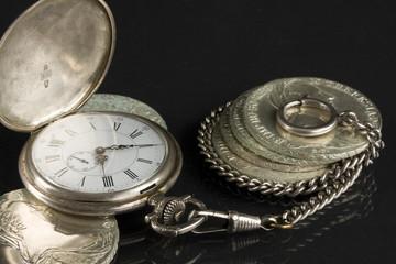 Zeit ist Geld-2