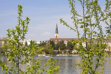 Wien - Floridsdorf