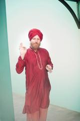 Harmonious Yogi 2