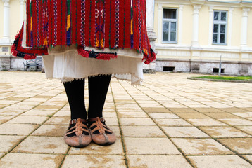 traditional macedonian patterns