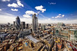 Quadro City of London