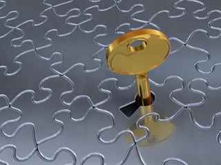 La chiave dell'enigma