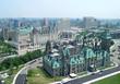 government buildings in Ottawa, Canada