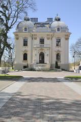 Vileisis Palace