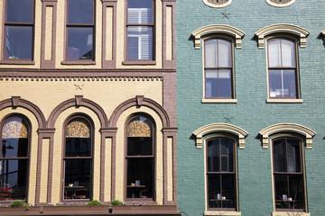 Historic buildings in Lexington