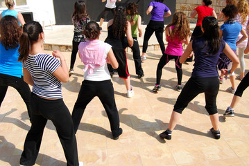 ballo di gruppo 02
